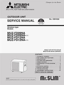 Mitsubishi Manuals  November 2011