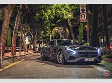 PriorDesign MercedesAMG GT S made more perfect with