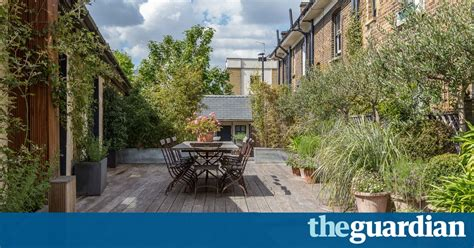 Turnchapel Mews In Pictures Money The Guardian