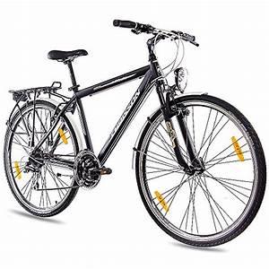 Check24 E Bike : 28 zoll luxus alu city bike trekkingrad herrenfahrrad ~ Jslefanu.com Haus und Dekorationen