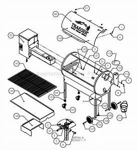 Traeger Bbq075 04  U2022 Bbq Parts World