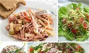 Leichte Salate Rezepte : originelle salate rezepte gesundes essen und rezepte foto blog ~ Frokenaadalensverden.com Haus und Dekorationen