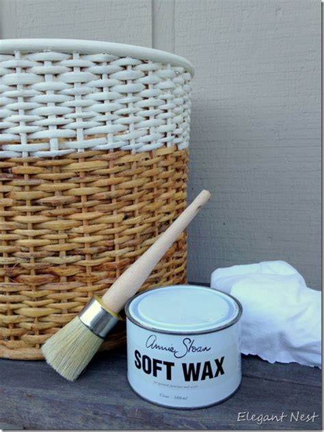 sloan chalk paint in white how to paint a basket sloan chalk paint