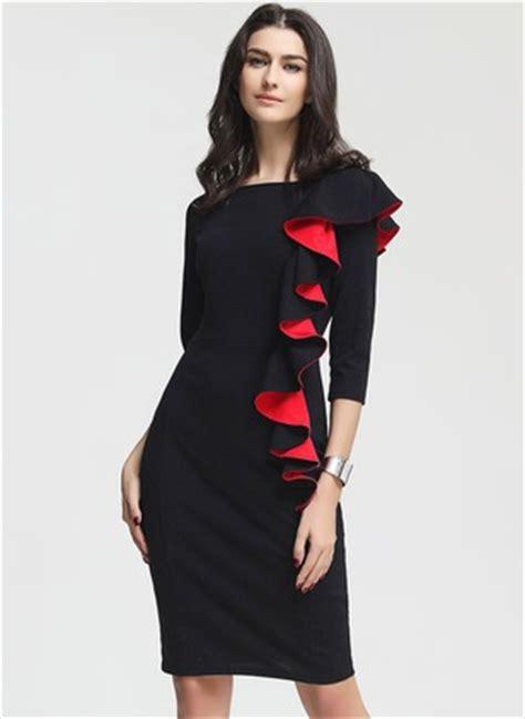robe de bureau floryday robes de bureau robes page 2