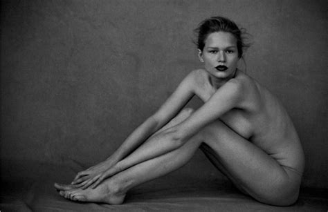 Anna Ewers Nude Thefappening
