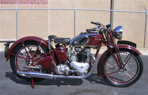 Triumph Speed 1938 triumph speed 1938