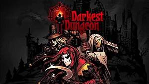 Darkest Dungeon is getting a Switch retail launch ...