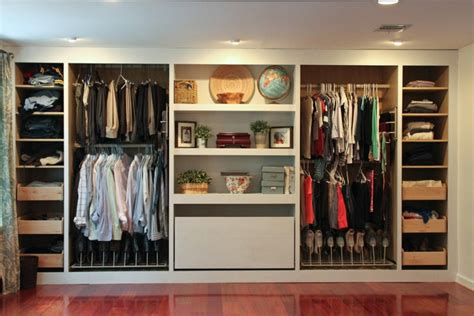 tringle de cuisine how to achieve the closet layout ccd