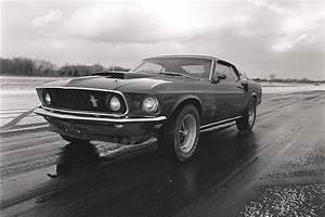 Vintage Road Test: 1969 Ford Mustang Boss 429 - Hot Rod Network