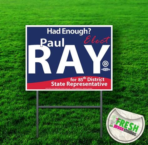 31 best images about political caign election signs on pinterest not enough at sign and logos