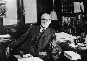 Sigmund Freud: He Stayed in Nazi Germany Rather Than Come ...