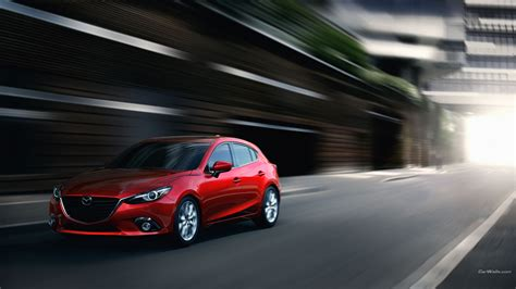 Mazda 3 Backgrounds by Mazda 3 Hd Wallpaper Background Image 1920x1080 Id