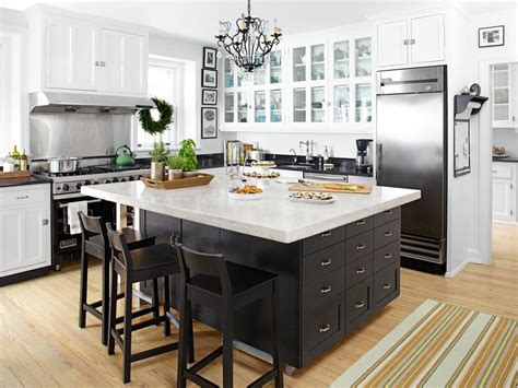 how to build a movable kitchen island expert kitchen design hgtv