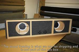 Ford F150 Extended Cab Sub Box Ford F150 Extended Cab