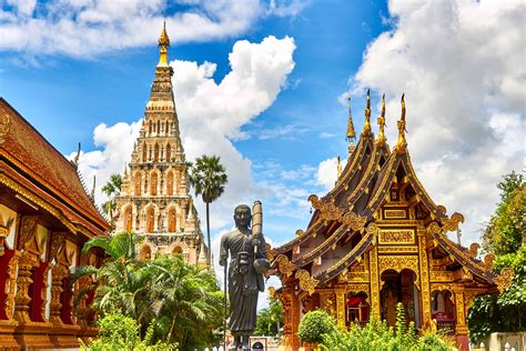 100 Amazing Facts About Thailand You Must Know   Facts.net