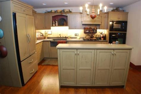 Old village Pearwood cabinetry   Paint colors   Pinterest
