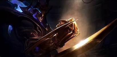 Zed Slayer Galaxy League Legends Animated 4k