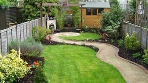 Quiet Corner:Small Garden Design Ideas - Quiet Corner