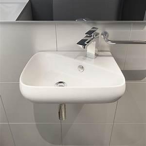 Waschbecken Auf Tisch : keramik aufsatzbecken waschbecken tisch waschschale wandmontage g ste wc h91 ebay ~ Sanjose-hotels-ca.com Haus und Dekorationen
