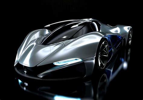 wordlessTech | Maserati LaMaserati concept