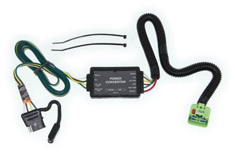 Jeep Trailer Wiring Harnes 2004 by Tow Ready Custom Fit Vehicle Wiring For Jeep Grand