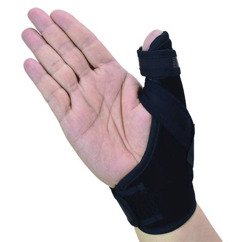 Amazon.com: Vive Arthritis Thumb Splint - Thumb Spica