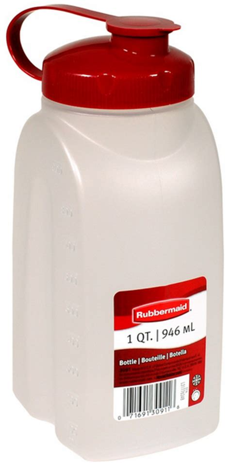 $0.76 (Reg $1.76) Rubbermaid Drink Containers at Walmart