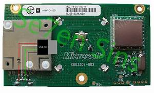 Xbox One X Motherboard Schematic