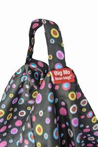 Bigmo, Designer, Bean, Bags, Xxl, Eye, Catching, Prints, Waterproof, Material, Soft, Touch, Easy, To, Wash