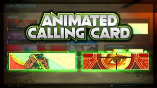 Modern warfare at 60fps on your graphics card? 【How to】 Unlock Calling Cards In Modern Warfare
