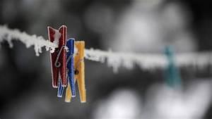 So trocknet deine w sche auch im winter schnell mdr jump for Wäsche im winter draußen trocknen