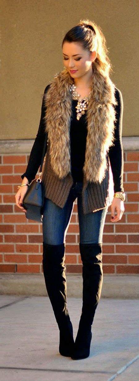 18 Latest Winter Street Fashion Ideas u0026 Trends For Women 2016 | Modern Fashion Blog