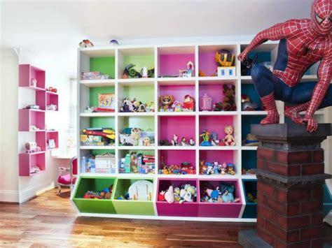 ikea meuble de chambre meuble de rangement chambre enfant 20 idées originales