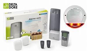 Alarme Voiture Sans Fil : plusieurs crit res pour bien choisir son alarme de maison ~ Dailycaller-alerts.com Idées de Décoration