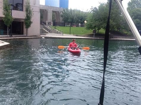 Paddle Boat Rentals Indianapolis by Kayaking Central Canal Picture Of Central Canal