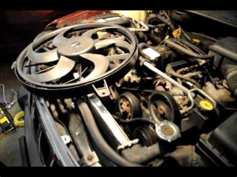 jeep grand cherokee wj replace radiator