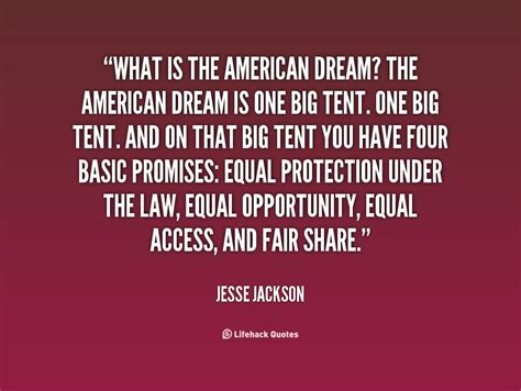 american dream quotes quotesgram