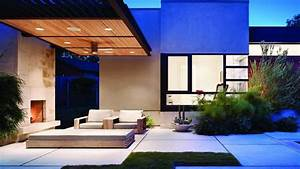 Modern Home Architecture HD Wallpapers