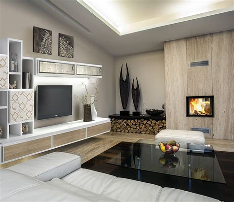 House Arredamenti by Arredamento Contemporaneo Contrasti Cromatici E Design