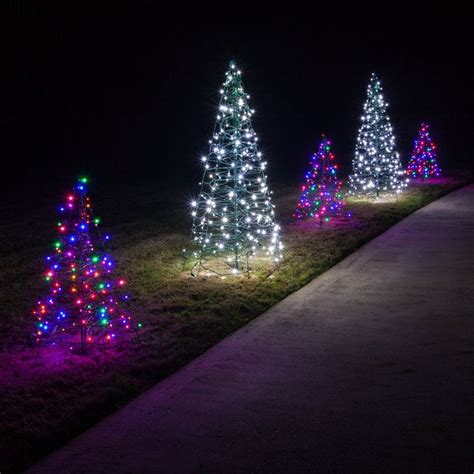 best place to buy led christmas lights 149 best outdoor christmas decorations images on pinterest