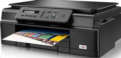 If you are having trouble finding the right driver update, use the brother printer driver update utility. تحميل برامج تعريف طابعة برزر Brother DCP-J100 - تعريفات نور