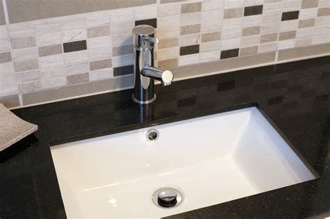 bathroom stunning square vessel sink  true minimalist