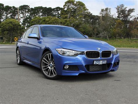 2014 Bmw 316i M Sport Review By Car Advice Autoevolution