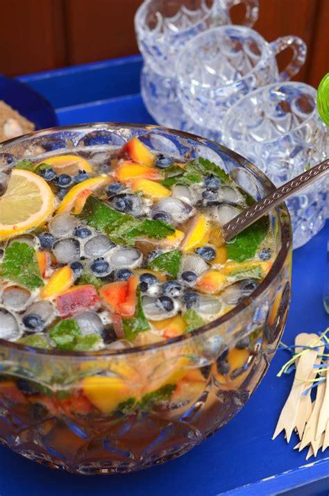 deko cuisine die besten 17 ideen zu gartenparty deko auf