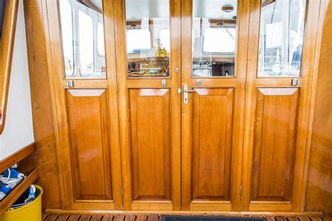 Motorboot Huren by Motorboot Oostervaarder Kotter 9 50 Ok Ottenhome Heeg