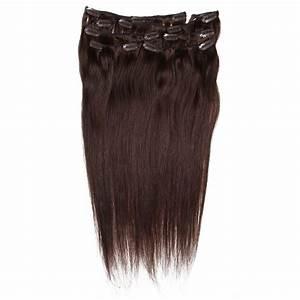 Nadula Best Affordable Clip In Hair Extension Straight