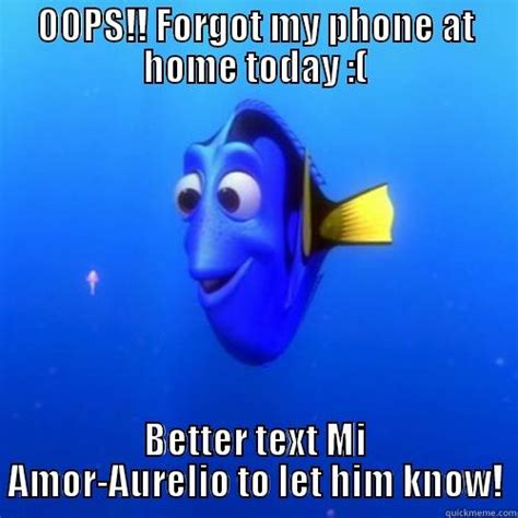 Forgot Phone Meme - forgot my phone quickmeme