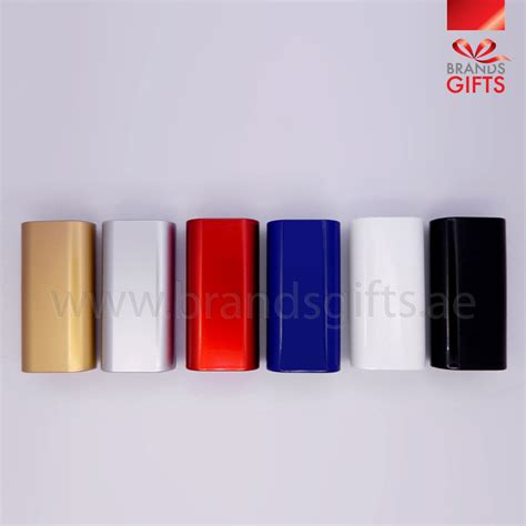 Suction Powerbank  Custom Corporate Gifts  Brands Gifts