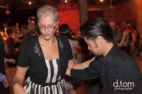 Ultimate Lindy Hop Showdown In New Orleans The Memories