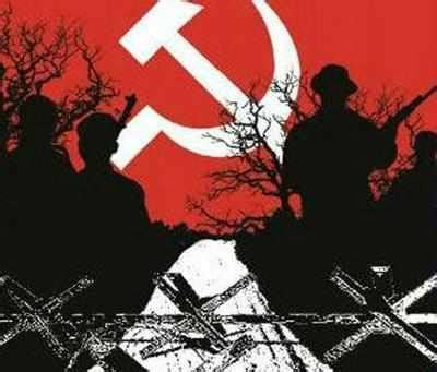 maoists visit ranchi  collect levy arrested ranchi
